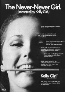 Kelly girl