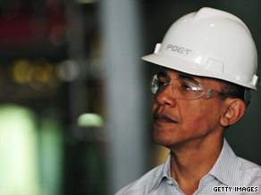 Obama Hard Hat