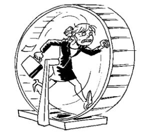 work wheel