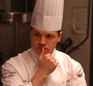 Chef Richard Rosendale via Wikimedia Commons, CC BY-SA 3.0