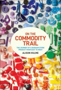 On the commodity trail