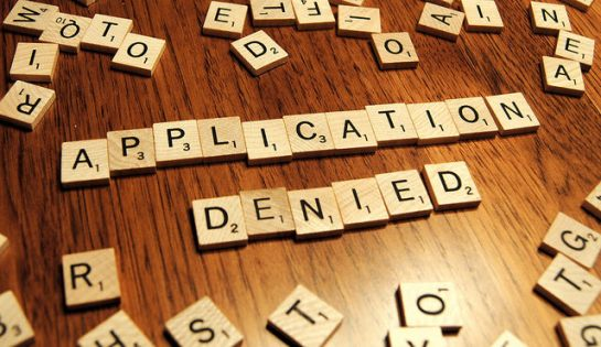 applicationdenied